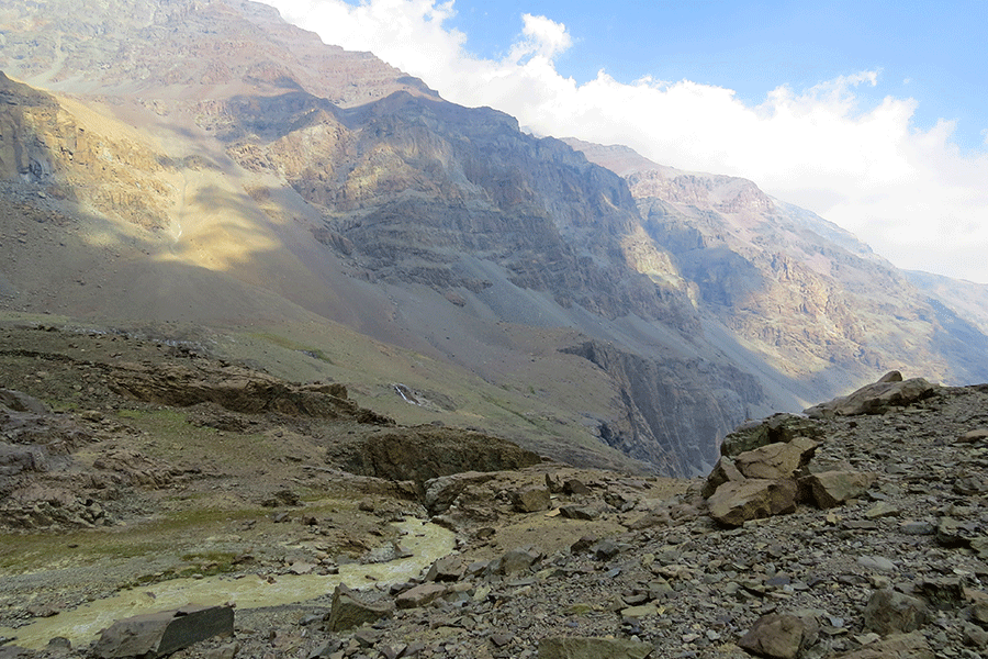 Cuenca alta